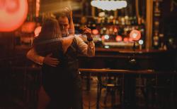 Tanzwochenende Salsa & Discofox - November